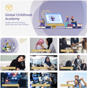 Global Childhood Academy